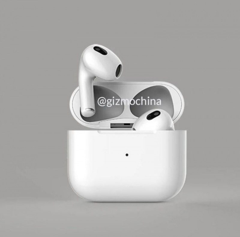 Kuo: AirPods 3 not due until Q3 of 2021