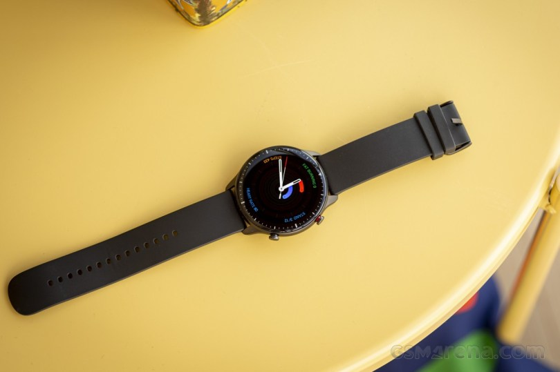 Amazfit to bring ECG and blood pressure monitoring on future devices in the US