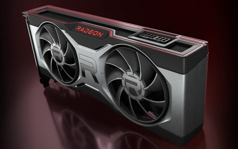 AMD announces the Radeon RX 6700 XT graphics card
