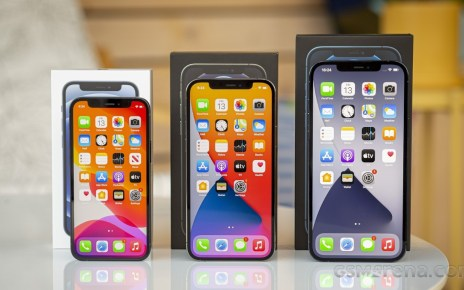 Nikkei: Apple is reducing iPhone 12 mini production