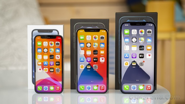 All members of the iPhone 14 family to boast 120Hz LTPO OLED panels