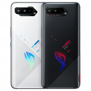 The vanilla Asus ROG Phone 5