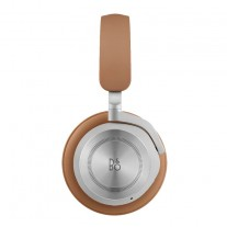 Bang & Olufsen's new Beoplay HX premium headphones with active noise cancellation