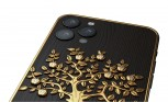 The Diamond Apple collection by Caviar includes iPhone Pros as well as iPad Pros