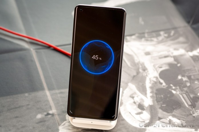 Hot shot: OnePlus 9 series