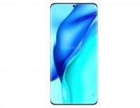 Dugaan render Huawei P50 Pro +