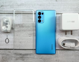 Powered by MediaTek: Oppo Reno5 Pro 5G and Xiaomi Redmi Note 9T