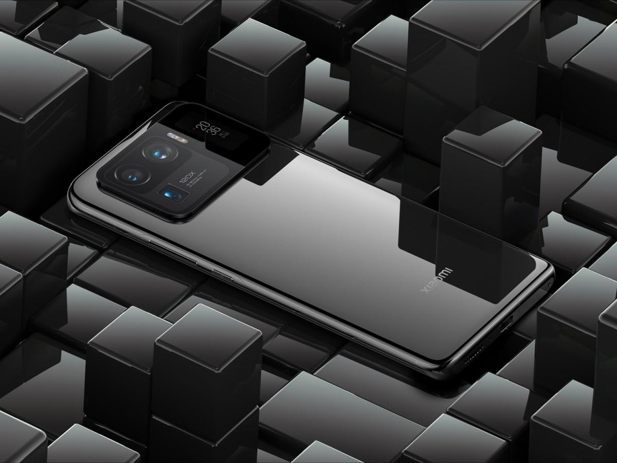 Ambil Panas: Jajaran Xiaomi Mi 11