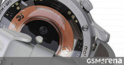 Motorola's upcoming smartwatch will be powered by the Snapdragon Wear 4100 platform