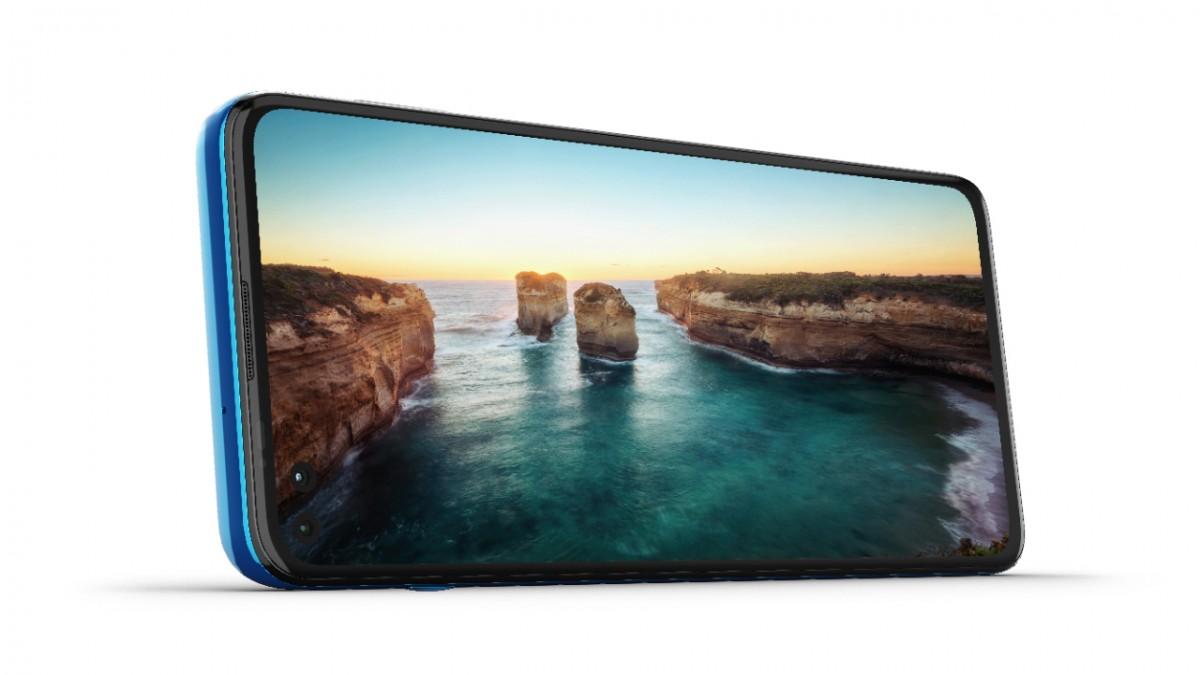 Motorola G100 membawa Snapdragon 870 dan baterai 5.000 mAh ke panggung global