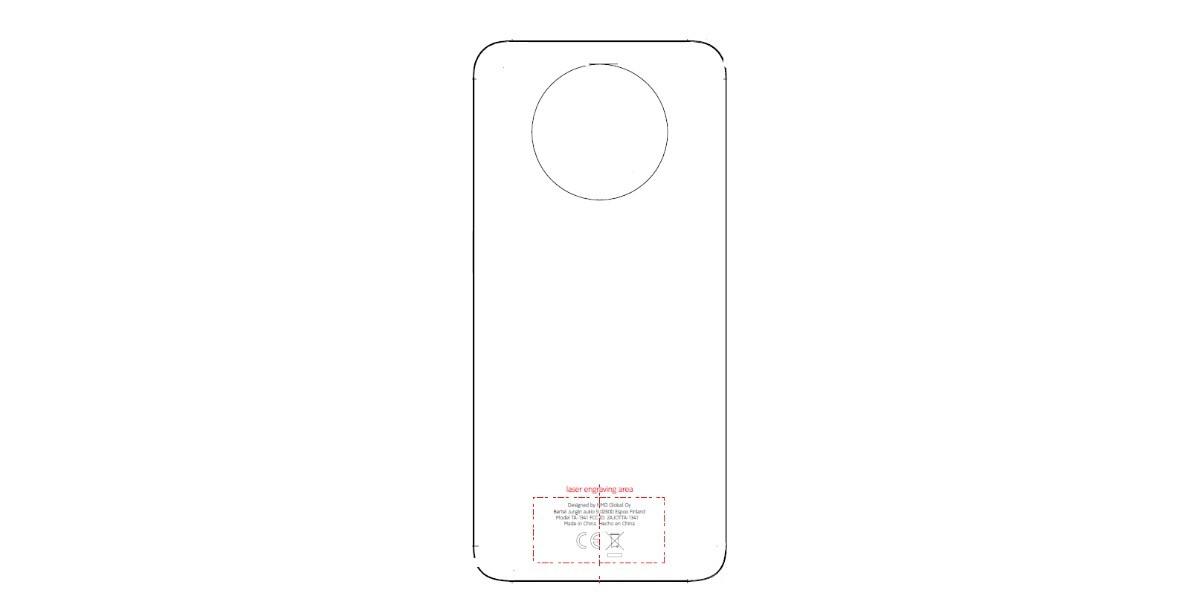 Nokia X20 melewati FCC dalam perjalanannya ke kemungkinan peluncuran 8 April