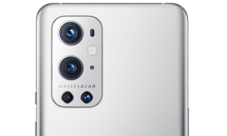 OnePlus 9 and 9 Pro unveiled with Hasselblad cameras, 120 Hz display, upgraded charging