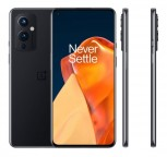 Leaked OnePlus 9 and 9 Pro renders show two colorways for each phone