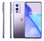 OnePlus 9 in Violet