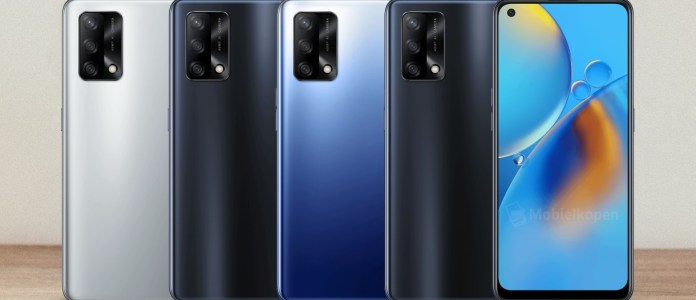 Oppo A74 5G stops by Geekbench with Snapdragon 480 chipset - GSMArena.com  news