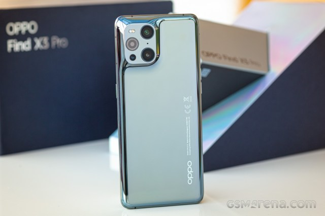Our Oppo Find X3 Pro video review is out