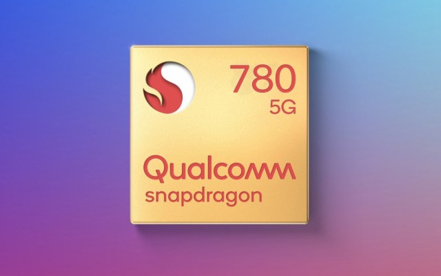 Qualcomm is working on a new Snapdragon 780G chipset with SD888-tier connectivity - GSMArena.com news