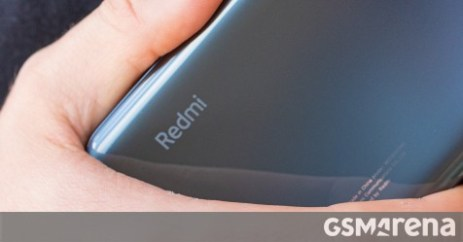 Redmi's gaming phone to come with Dimensity 1200 and shoulder buttons