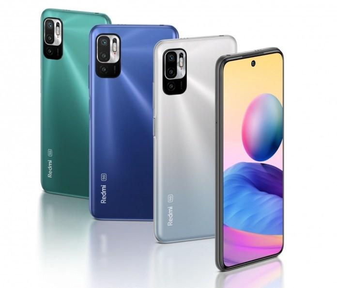 Hot take: Xiaomi Redmi Note 10 lineup