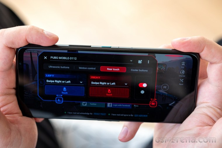 Rog Phone 5 Ultimate review