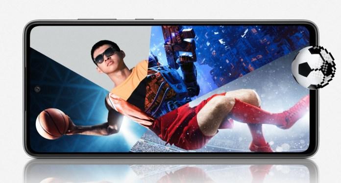 Samsung Announces Galaxy A52 Galaxy A52 5g And Galaxy A72 Gsmarena Com News