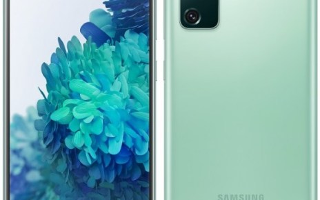Samsung Galaxy S20 FE 5G arrives in India