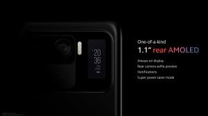 Xiaomi Mi 11 Ultra's highlight features: 1.1