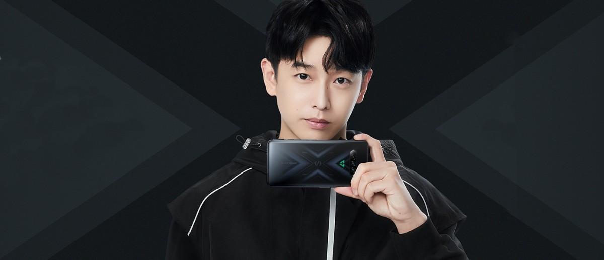 Xiaomi Black Shark 4 dan 4 Pro hadir dengan pengisian cepat 120W, kecepatan refresh 144 Hz