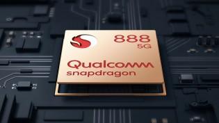 Snapdragon 888 for everything else