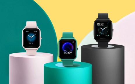 Amazfit Bip U Pro goes on sale in India starting April 14 for INR4,999