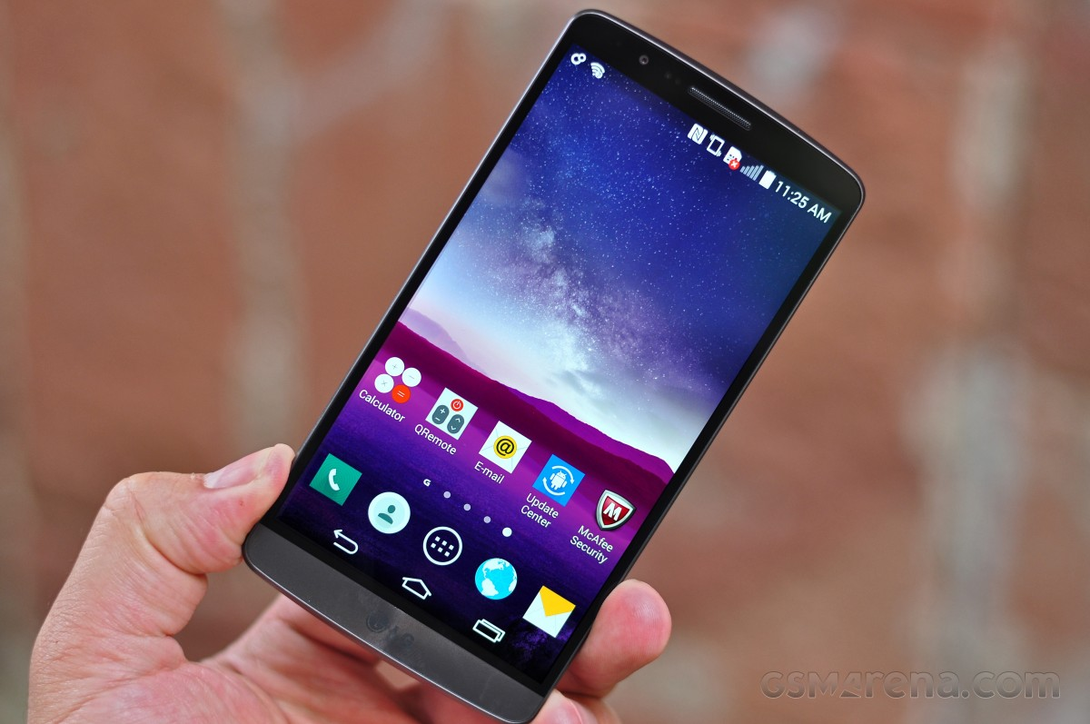 Flashback: LG's best phones before and after the switch to Android