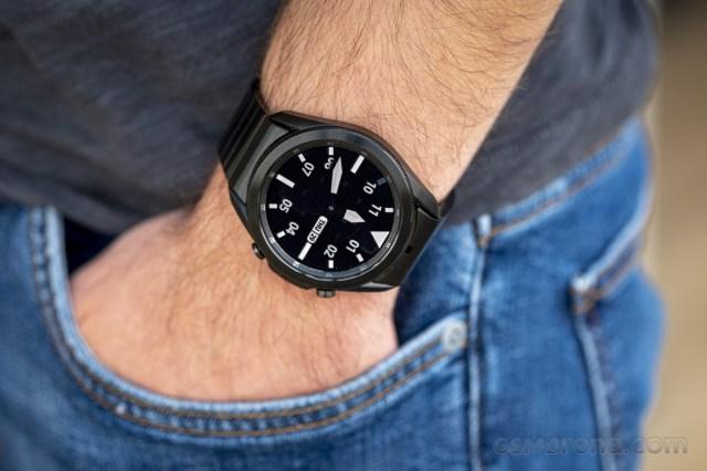 Samsung Galaxy Watch and Galaxy Watch3 receive new updates improving Wi-Fi