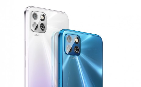 Honor Play 20 arrives with Unisoc chipset, two cameras