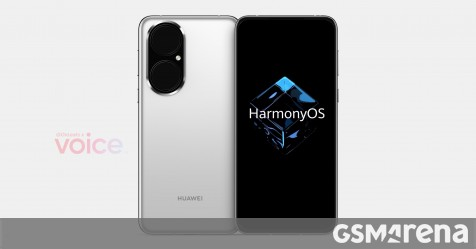 Harmony OS 2.0 is coming steadily in June, and the Huawei P50 series has been delayed until then