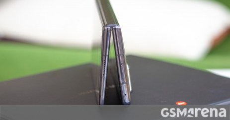 See if the Huawei Mate X2 survives a durability test