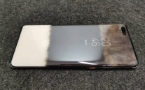 Huawei P50 prototype photos suggest entirely new camera design