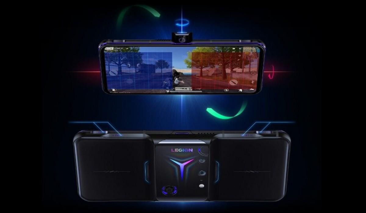Lenovo's Legion Phone Duel 2 menghadirkan port pengisian ganda, kipas, dan spesifikasi andalan