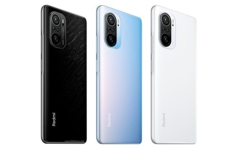 Xiaomi Mi 11X, Mi 11X Pro, and Mi 11 Ultra storage and memory combos for India leak