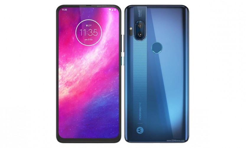 Motorola One Hyper gets Android 11 in the US