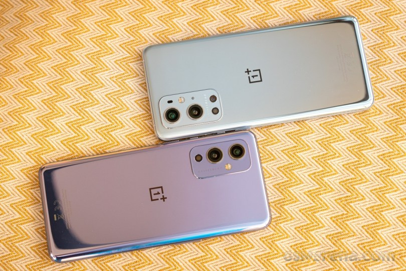 The OnePlus 9 has the Hasselblad logo, but its Pro sibling gets the more impressive hardware