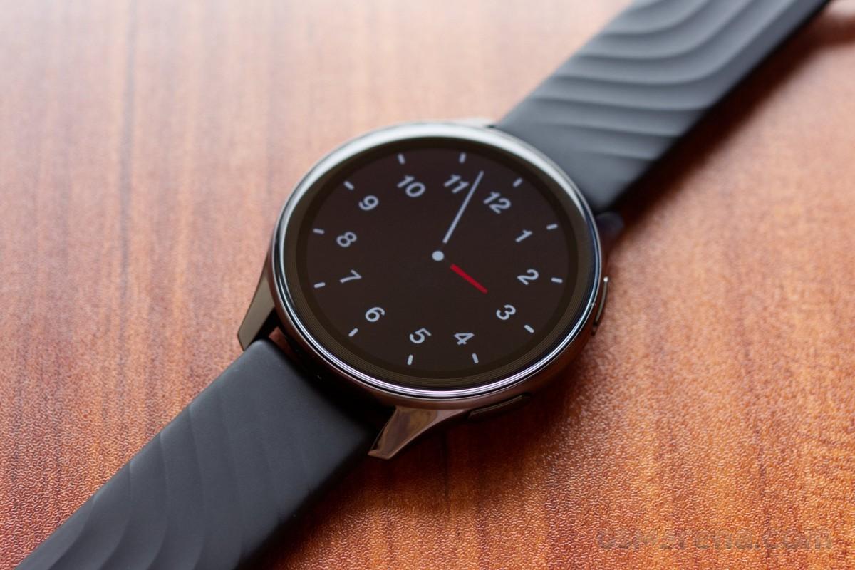 OnePlus Watch akan mendapatkan tampilan selalu aktif, lebih banyak fitur