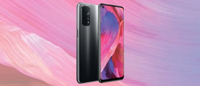 Oppo A74 5G store listing features a 90Hz LCD display, and a quad camera  setup and $340 price tag - GSMArena.com news