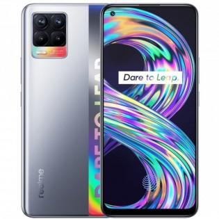 Realme 8 5G is coming on April 21 with 48MP triple camera, could be a rebranded V13 5G