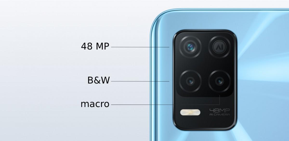 Realme Q3 Pro dengan Dimensity 1100 diluncurkan, bergabung dengan Q3 (Snapdragon 750G) dan Q3i (Dimensity 700)