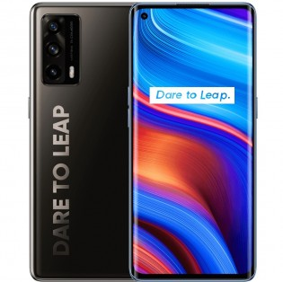 Realme X7 Pro Extreme Edition has two color options