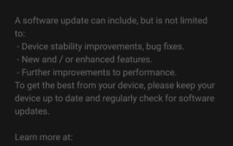 Samsung Galaxy S20 series gets improvements to camera with the new update