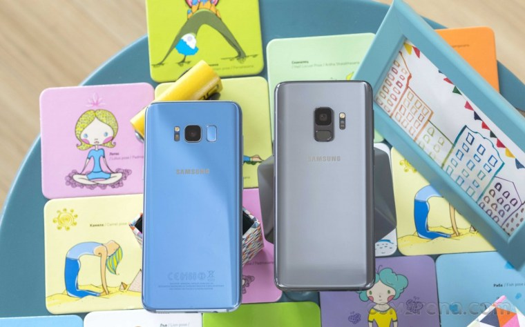 Samsung introduces new way to upcycle old Galaxy phones at home