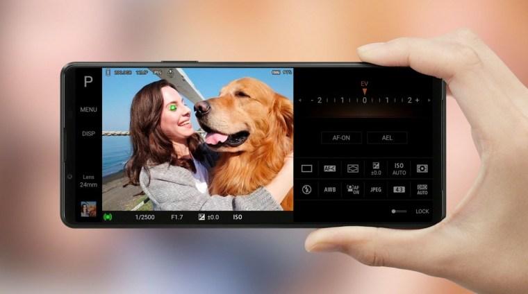 Hot take: Sony Xperia 1 III, Xperia 5 III and Xperia 10 III