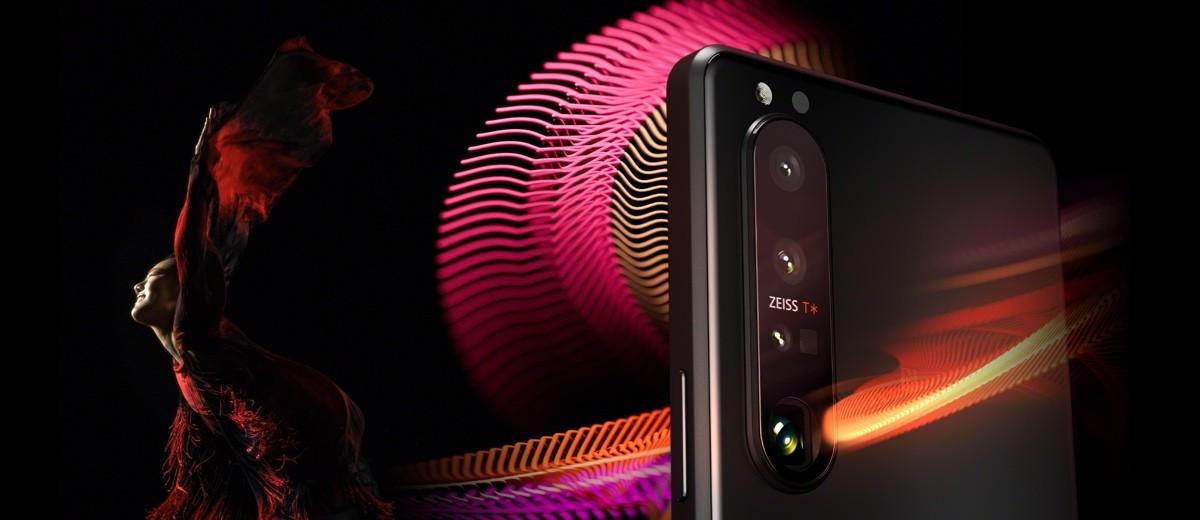 Harga Sony Xperia 1 III Cina terungkap