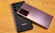 SA: Smartphone market surges 24% in Q1 2021, Huawei no longer in Top 5